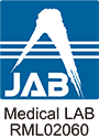 ilac-MRA LAB JAB MEDICAL