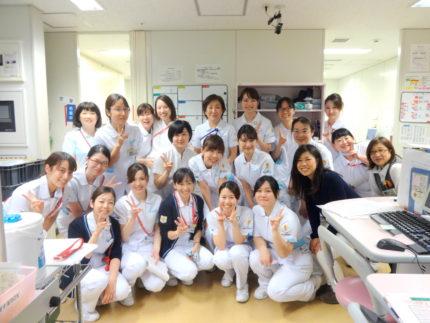 産科病棟1