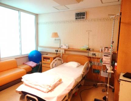 入院生活_写真(2)